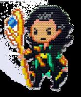 Loki by Coccineus