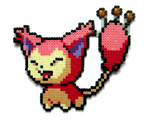 #300 - Skitty [for sale]