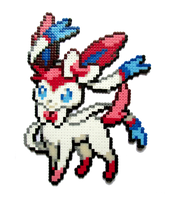 #700 - Sylveon by Coccineus