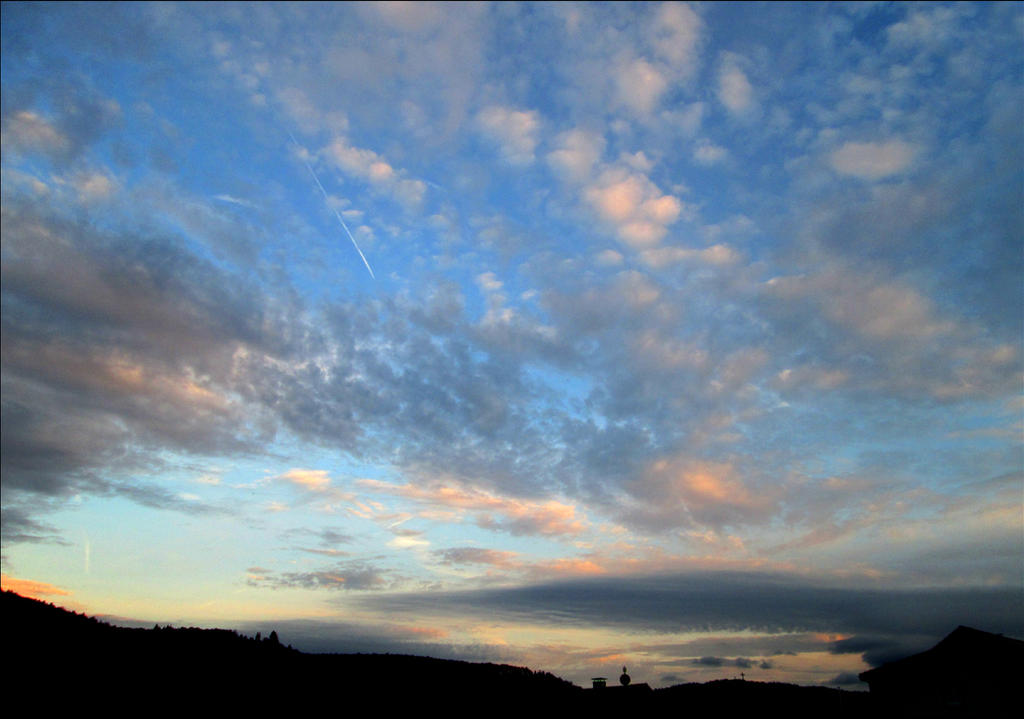 My Sky.