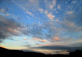 My Sky. by Coccineus