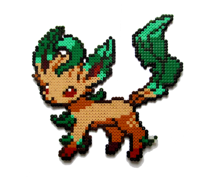 #470 - Leafeon