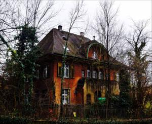 Ye Olde Mansion