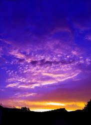 Skyward Dreams II
