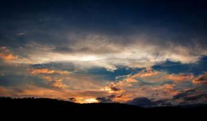 Heavenwards by Aenea-Jones