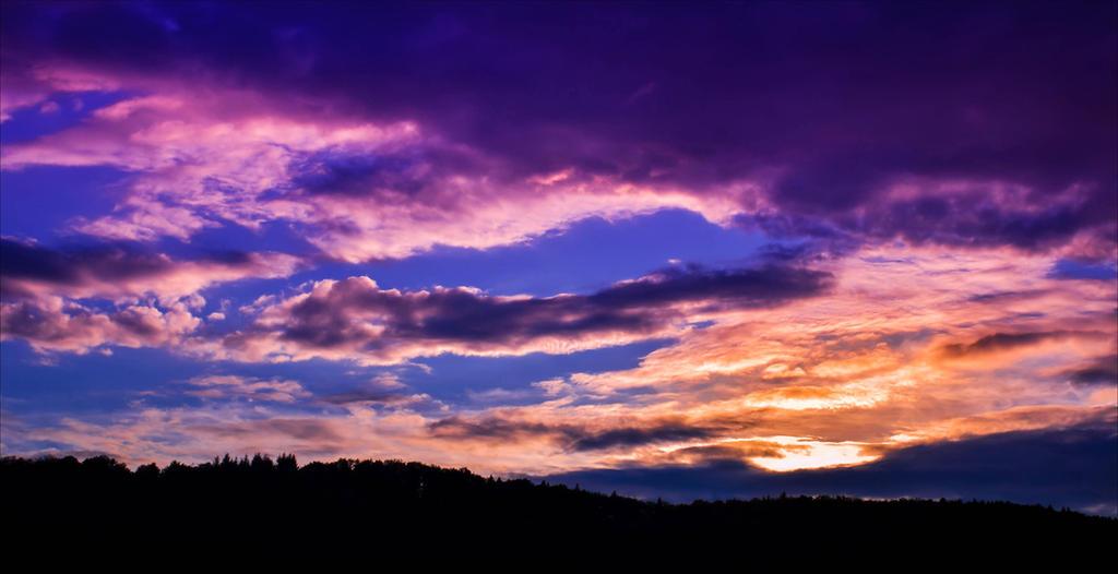 Skyward Dreams III by Aenea-Jones