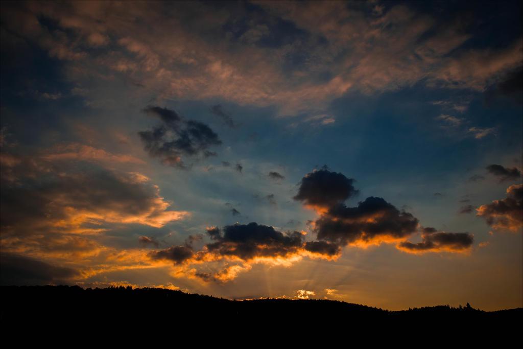 Heavenwards II by Aenea-Jones