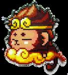 Maplestory - Sun Wu Kong