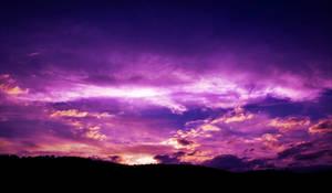 Skyward Dreams VI by Aenea-Jones