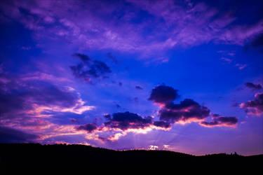 Skyward Dreams VII