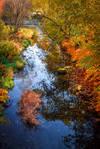 River flowing, nostalgia growing II