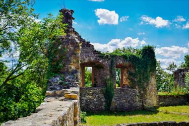 Remnants of the Oldworld IV