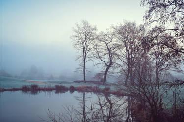 Bleak December II by Aenea-Jones
