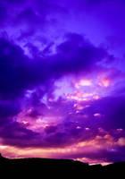Skyward Dreams XI by Coccineus