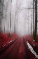 Ominous Tranquility II by Aenea-Jones