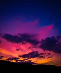 Strange Sky II