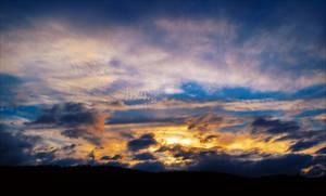 Heavenwards X by Coccineus