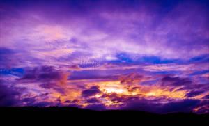 Skyward Dreams XIII by Coccineus