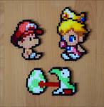 Nintendo Babies
