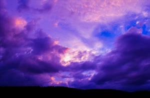 Skyward Dreams XIV by Coccineus