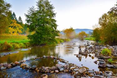 Changing Seasons by Aenea-Jones