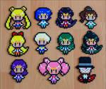 Sailor Moonies