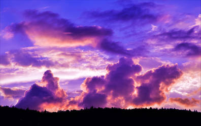 Skyward Dreams XVI