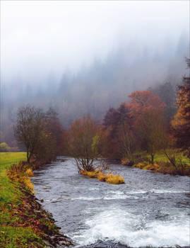 Last Breath of Autumn III