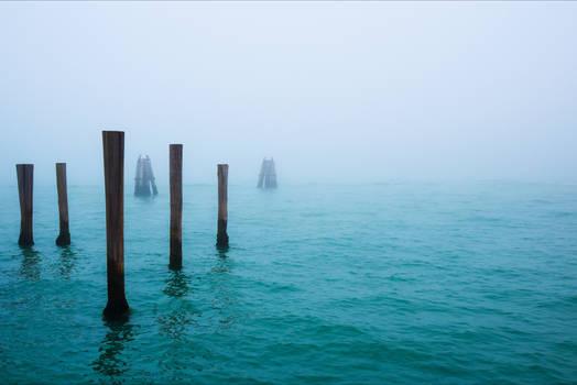 Fade into Nothingness by Aenea-Jones