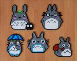 Totoros [sold]