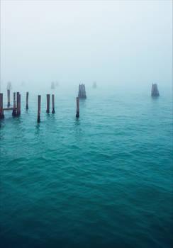 Fade into Nothingness II by Aenea-Jones