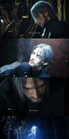 Kings of Lucis... Come to me!