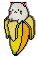 Bananaya by Coccineus