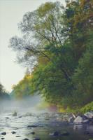 Season of mists and mellow fruitfulness by Aenea-Jones