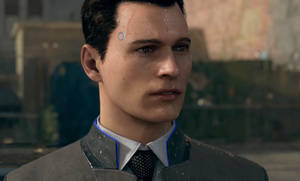 Connor [Detroit: Become Human] II