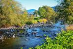 Where the River flows XVII