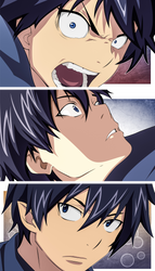 Rin expressions
