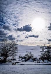 Wintertime by Aenea-Jones