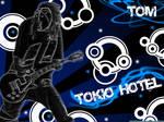 Tom Kaulitz Wallpaper
