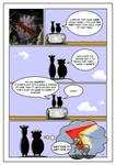 Webcomic by UrbanGerbils