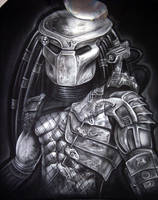 Predator by TheBigGunns