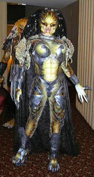 Queen Predator