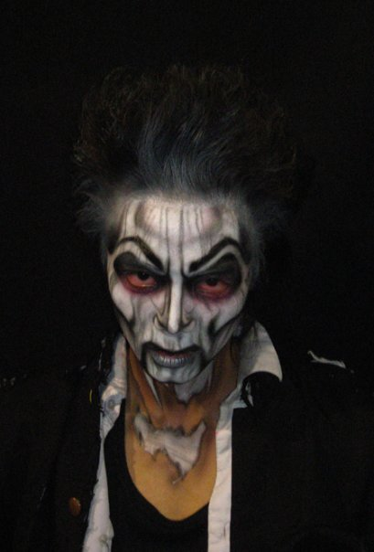 Puppet Master by TheBigGunns