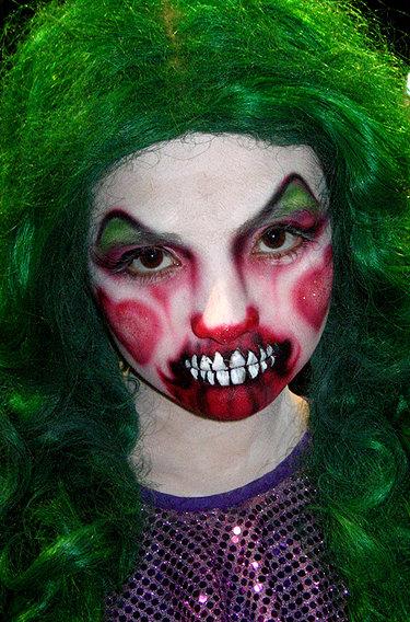 Send in the Clowns by TheBigGunns