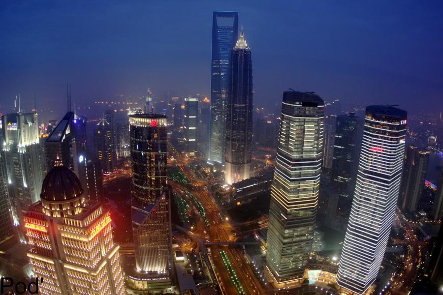 Shanghai by Dresch