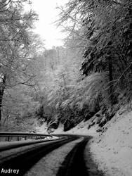 snow by Dresch
