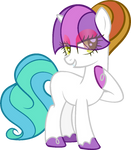 Rainbow Unicorn Adoptable - Closed