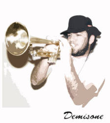 Me and my trumpet