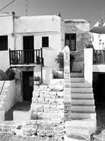 Folegandros - Castle pt.I by demisone