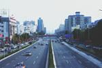 Beijing #01 by Niccoooo